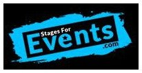 Stages for events